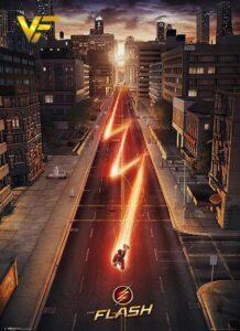 دانلود فصل هشتم سریال فلش 2021 The Flash