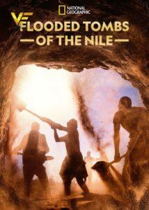 دانلود مستند مقبره های سیل زده نیل Flooded Tombs of the Nile 2021