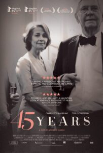Forty Five 45 Years 2015