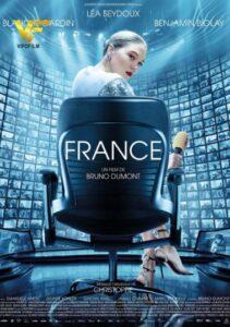دانلود فیلم فرانسه France 2021