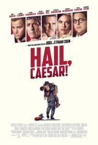 دانلود فیلم درود بر سزار! Hail Caesar 2016