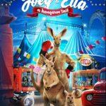 دانلود فیلم جوی و الا Joey and Ella 2021