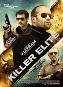 دانلود فیلم قاتل نخبه 2011 Killer Elite