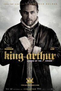 King Arthur Legend of the Sword 2017