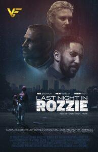 دانلود فیلم دیشب در روزی Last Night in Rozzie 2021