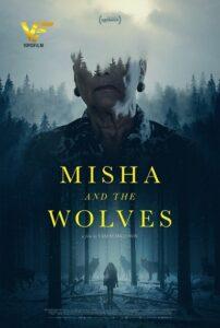 دانلود مستند میشا و گرگ ها Misha and the Wolves 2021