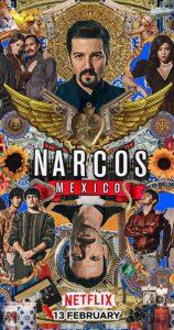 دانلود فصل سوم نارکس: مکزیک 2021 Narcos: Mexico