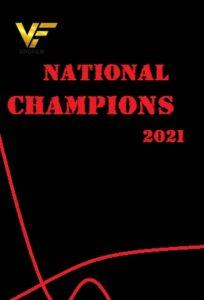دانلود فیلم قهرمانان ملی National Champions 2021