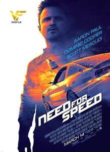 دانلود فیلم جنون سرعت Need for Speed 2014 دوبله فارسی