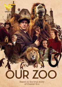 دانلود سریال باغ وحش ما Our Zoo 2014