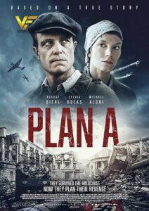 دانلود فیلم نقشه اول Plan A 2021