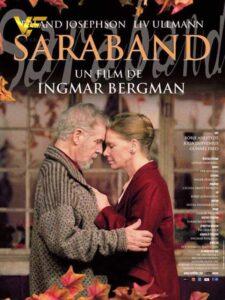 دانلود فیلم ساراباند Saraband 2003