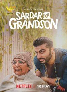 دانلود فیلم هندی سردار کا نوه Sardar Ka Grandson 2021 دوبله فارسی