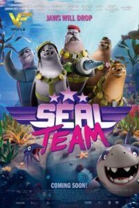 دانلود انیمیشن نیروهای ویژه Seal Team 2021