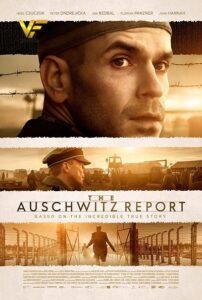 دانلود فیلم گزارش آشویتس The Auschwitz Report 2021