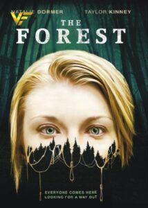 دانلود فیلم جنگل The Forest 2016