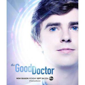دانلود فصل پنجم سریال دکتر خوب The Good Doctor 2021