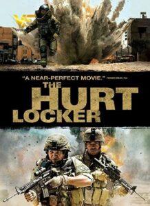 دانلود فیلم مهلکه The Hurt Locker 2008 دوبله فارسی