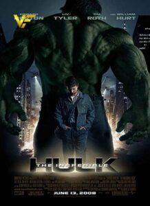 دانلود فیلم هالک شگفت انگیز 2 The Incredible Hulk 2008 دوبله فارسی