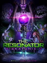 دانلود فیلم تشدید کننده میسکاتونیک یو The Resonator: Miskatonic U 2021
