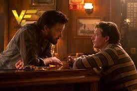 دانلود فیلم بار تندر 2021 The Tender Bar