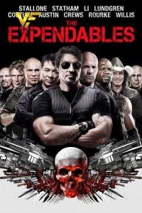 دانلود فیلم بی مصرف ها 4 The Expendables 4 2022