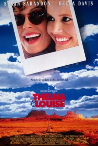 دانلود فیلم تلما و لوییز Thelma and Louise 1991