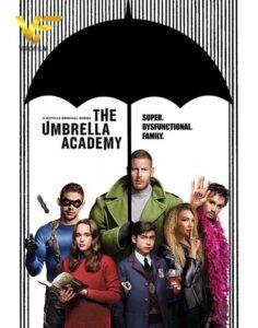 دانلود فصل سوم سریال آکادمی آمبرلا 2022 The Umbrella Academy