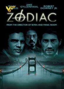 دانلود فیلم زودیاک Zodiac 2007 دوبله فارسی