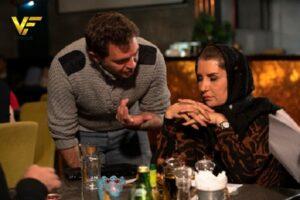دانلود فیلم ایرانی زد و بند
