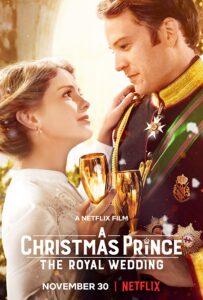 دانلود فیلم شاهزاده کریسمس: عروسی سلطنتی A Christmas Prince: The Royal Wedding 2018
