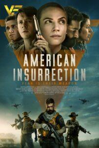 دانلود فیلم قیام آمریکایی American Insurrection 2021