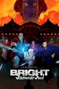 دانلود انیمیشن ژاپنی درخشان:روح سامورایی Bright: Samurai Soul 2021