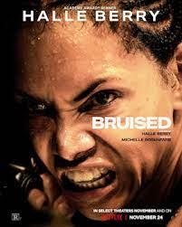 دانلود فیلم کبود شده Bruised 2020