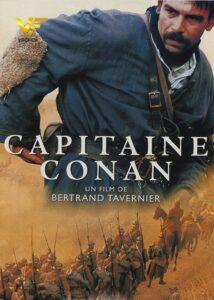 دانلود فیلم کاپیتان کانن Captain Conan 1996