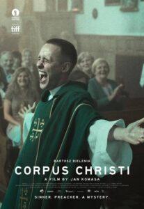 دانلود فیلم بدن مسیح Corpus Christi 2019