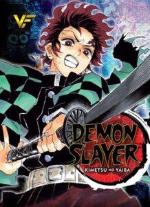 دانلود فصل دوم انیمیشن سریالی شیطان کش Demon Slayer: Kimetsu No Yaiba