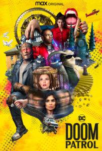 دانلود فصل پنجم سریال دووم پاترول Doom Patrol 2022