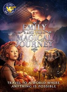 دانلود فیلم Emily and the Magical Journey 2020 دوبله فارسی