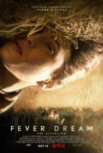 دانلود فیلم خواب رویایی Fever Dream 2021