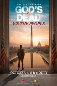 دانلود فیلم خدا نمرده است God's Not Dead: We the People 2021