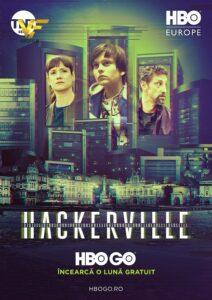 دانلود سریال هکرویل Hackerville