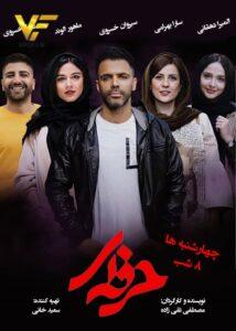 دانلود سریال ایرانی حرفهای