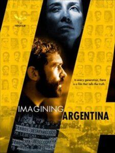 دانلود فیلم تصور آرژانتین Imagining Argentina 2003