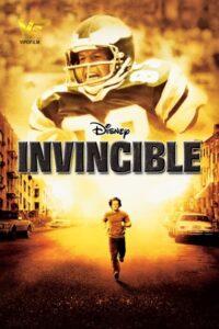 دانلود فیلم شکست ناپذیر Invincible 2006