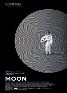 دانلود فیلم ماه Moon 2009