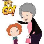 دانلود انیمیشن نینا باید بره Nina Needs to Go 2014 دوبله فارسی