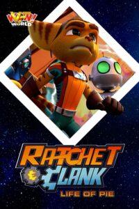 دانلود انیمیشن Ratchet & Clank: Life of Pie 2021