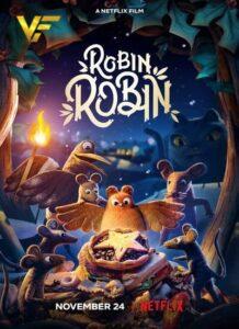 دانلود انیمیشن رابین رابین Robin Robin 2021