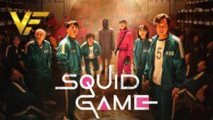 دانلود سریال کره ای بازی مرکب Squid Game 2021